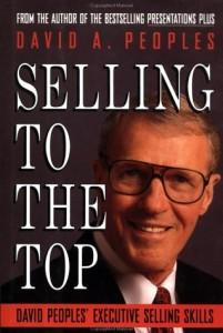 Продажи на Высшем Уровне - Дэвид А. Пиплз